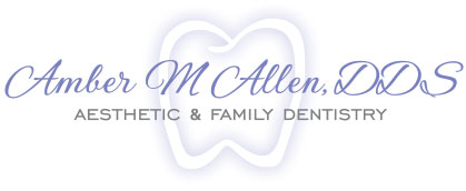 Amber Allen Dental | Logo